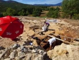 El yacimiento de Lozoya abre sus puertas para que los madrileños conozcan a sus antepasados
