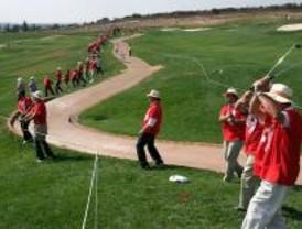 A por el golf olímpico