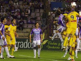 El Alcorcón dice adiós a Primera División