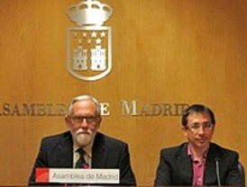 UPyD renuncia a estar en el Consejo de Telemadrid