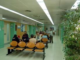 Instalan en el centro de Salud Tres Cantos un equipo de radiología