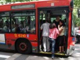 El PSM propone congelar las tarifas de transporte público para el 2010