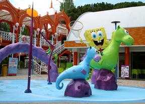 El Parque de Atracciones estrena nuevo área infantil