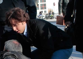 Un perito ratifica la autenticidad de las grabaciones del 'pequeño Nicolás' entre policía y CNI