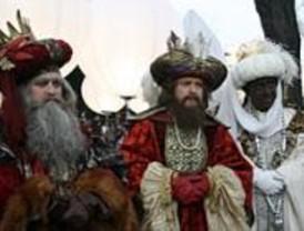 El nuevo recorrido de la Cabalgata de Reyes gustó, 'y mucho', a los madrileños, según Ruiz-Gallardón