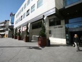 Descienden los robos de vehículos en Getafe tras aumentar la vigilancia policial