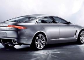 Jaguar, la marca premium con menos tirón en España