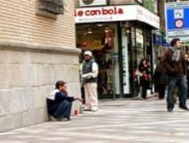 El Ayuntamiento de Madrid hace un censo de las personas sin hogar de la capital