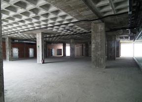 El Ayuntamiento amplía el polideportivo de Barceló 22 días antes de terminar las obras