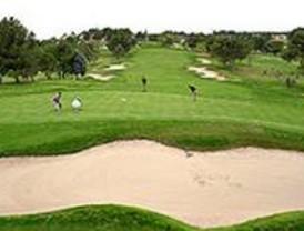 Ecologistas denuncian la posible legalización del campo de golf de Villalbilla