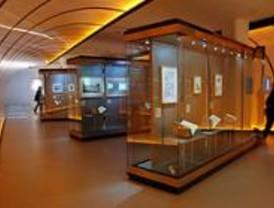 La Biblioteca Nacional abre un museo para dar a conocer sus tesoros
