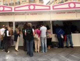 Chollos y ofertas el domingo en la primera Feria Outlet de Velilla de San Antonio