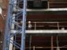 UGT y CCOO denuncian la falta de seguridad en la obra de Maldonado