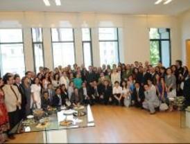 Gallardón cierra las Jornadas de Formación Municipal en Madrid
