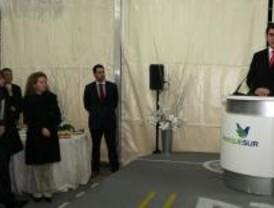Parquesur celebra su vigésimo aniversario