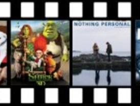 Bella vs Bestia: Laetitia Casta vs Shrek