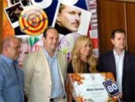 Torrejón de Ardoz celebra un festival de música de los 80