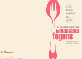 'La Massana Fogones', en la cocina andorrana
