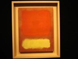 Arte 'made in USA' en la Fundación Mapfre