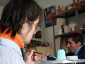 81 empresas participan en la feria del empleo para discapacitados