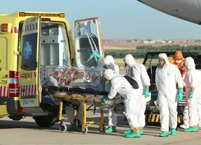 El sacerdote con ébola ya está siendo tratado con el suero experimental