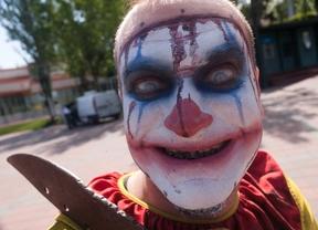 El miedo llega al Parque de Atracciones de Madrid
