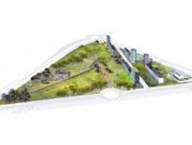 Pistoletazo de salida a las obras que convertirán el antiguo poblado de La Rosilla en ecobarrio
