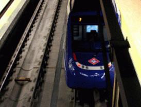 Tres horas de corte en la línea 2 de Metro por una avería