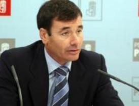 Gómez pide una reunión con Aguirre sobre los presupuestos de 2010