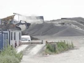 Ecologistas critican que continúe la actividad en la incineradora de Villalbilla