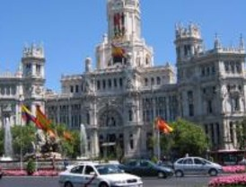 Madrid, uno de los destinos favoritos de los turistas