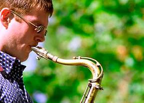 El saxofonista Eric Alexander aterriza en Bogui Jazz