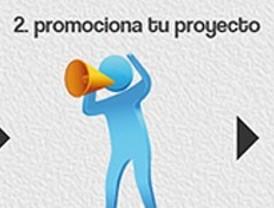 Crowdfunding, alternativa a la financiación de proyectos de emprendedores