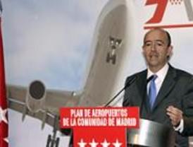 El nuevo aeropuerto del suroeste podrá estar operativo en 2016