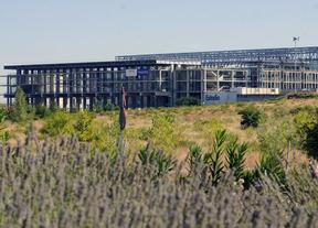 El Ayuntamiento de Madrid anuncia un Parque Olímpico dotacional