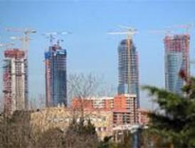 Caja Madrid, interesada en adquirir la torre que Repsol YPF edifica en la Castellana