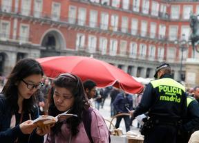 La Comunidad destina 5 millones a la Plataforma Turística de Madrid