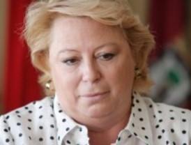 La presidenta de Barajas se opone al cierre de urgencias