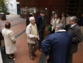 Getafe denuncia colapso en las residencias de mayores de la localidad