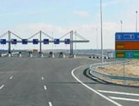Fomento licita el contrato de construcción de la R-1 por 210 millones