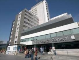 IU denuncia recortes y congelaciones económicas en Sanidad
