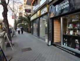 Detenidos por robar 11.000 euros en un banco de Cuzco