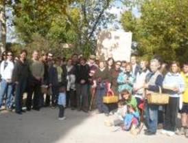 Pozuelo de Alarcón celebra las XIX Jornadas Micológicas