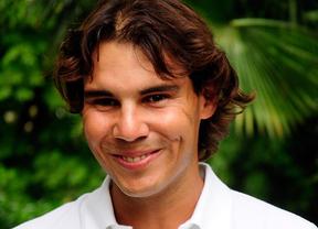 Rafa Nadal, tenista