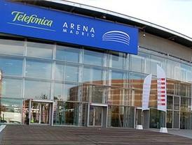 Tres chicas muertas y dos graves en el Madrid Arena