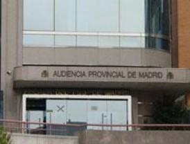 La Audiencia de Madrid recupera el 'caso ácido bórico'