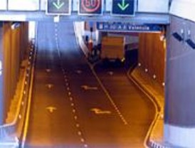 El radar del túnel de Costa Rica hace perder el 50 por ciento de los puntos a los conductores