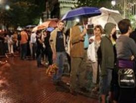 Los ciudadanos, protagonistas de la Noche en Blanco: