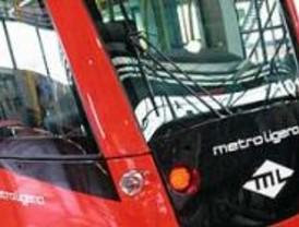 La Asociación de Afectados por el Metro Ligero Oeste pide la retirada completa de las campanas