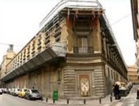 El inicio de las obras en las Escuelas Pías de San Antón se retrasará hasta diciembre